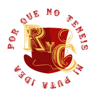 Logo Rigor y Criterio | No tienes ni idea...