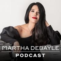 Logo Martha Debayle