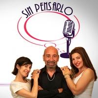 Logo SIN PENSARLO