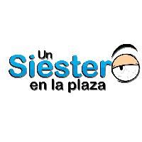 Logo Un siestero en La Plaza