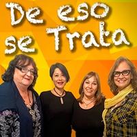 Logo DE ESO SE TRATA