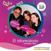 Logo El Informatorio