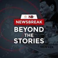 Logo Newsbreak: Beyond the Stories