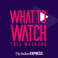 Logo What to Watch this Weekend
