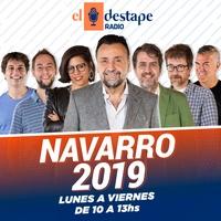 Logo Navarro 2019