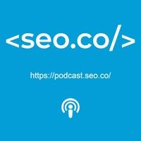 Logo SEO Podcast | SEO.co Search Engine Optimization Podcast
