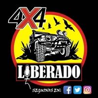 Logo 4x4 Liberado
