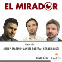 Logo El Mirador