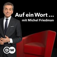 Logo Auf ein Wort...: Mit Michel Friedman