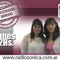 Logo BIENVENIDOS A BORDO