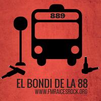 Logo El bondi de la 88