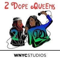 Logo 2 Dope Queens