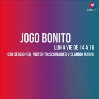 Logo Jogo Bonito