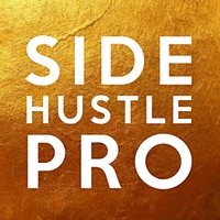 Logo Side Hustle Pro: Women Entrepreneurs | Black Women Entrepreneurs
