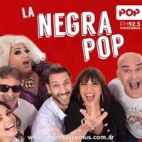 Logo La Negra Pop