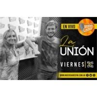 Logo La Unión