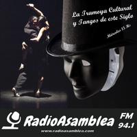 Logo La Tramoya Cultural y Tangos de este Siglo