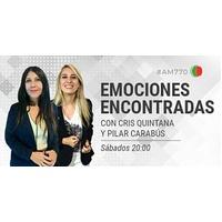 Logo EMOCIONES ENCONTRADAS