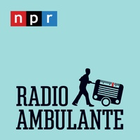 Logo Radio Ambulante