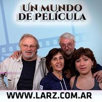 Logo UN MUNDO DE PELICULA