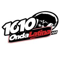 Logo 8 am en el aire