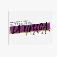 Logo La Única Fórmula