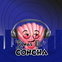 Logo LOS PANAS DE LA CONCHA
