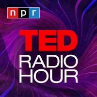 Logo TED Radio Hour