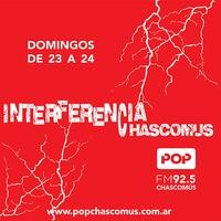Logo Interferencia Chascomús
