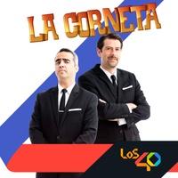 Logo La Corneta