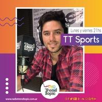 Logo TT Sports