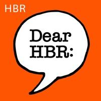 Logo Dear HBR: