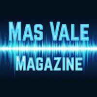Logo Mas Vale Magazine