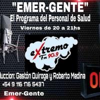 Logo Emer-Gente