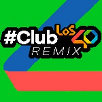 Logo Club LOS40 - Remix