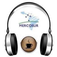 Logo Café Mercosur