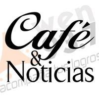 Logo Café y Noticias