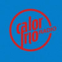 Logo #CalorFrio