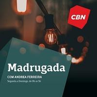 Logo CBN Madrugada