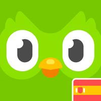 Logo Duolingo Spanish Podcast