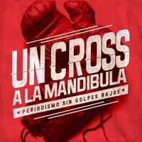 Logo Un Cross a la Mandíbula