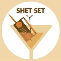 Logo Shet Set