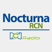 Logo Nocturna RCN