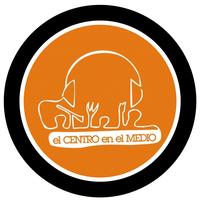 Logo El Centro en el Medio