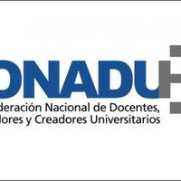 Logo CONADU-Histórica en el aire