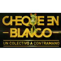 Logo Cheque en Blanco
