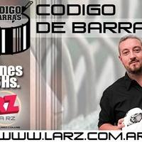 Logo CODIGO DE BARRAS