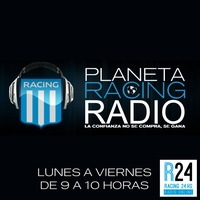 Logo Planeta Racing