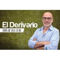 Logo El Derivario (REPETICIÓN)