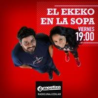 Logo El Ekeko en la sopa